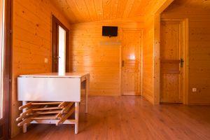alentejo wood cabine