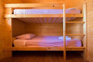 bunk beds cabin alentejo