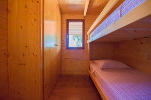 cabin alentejo bunk beds