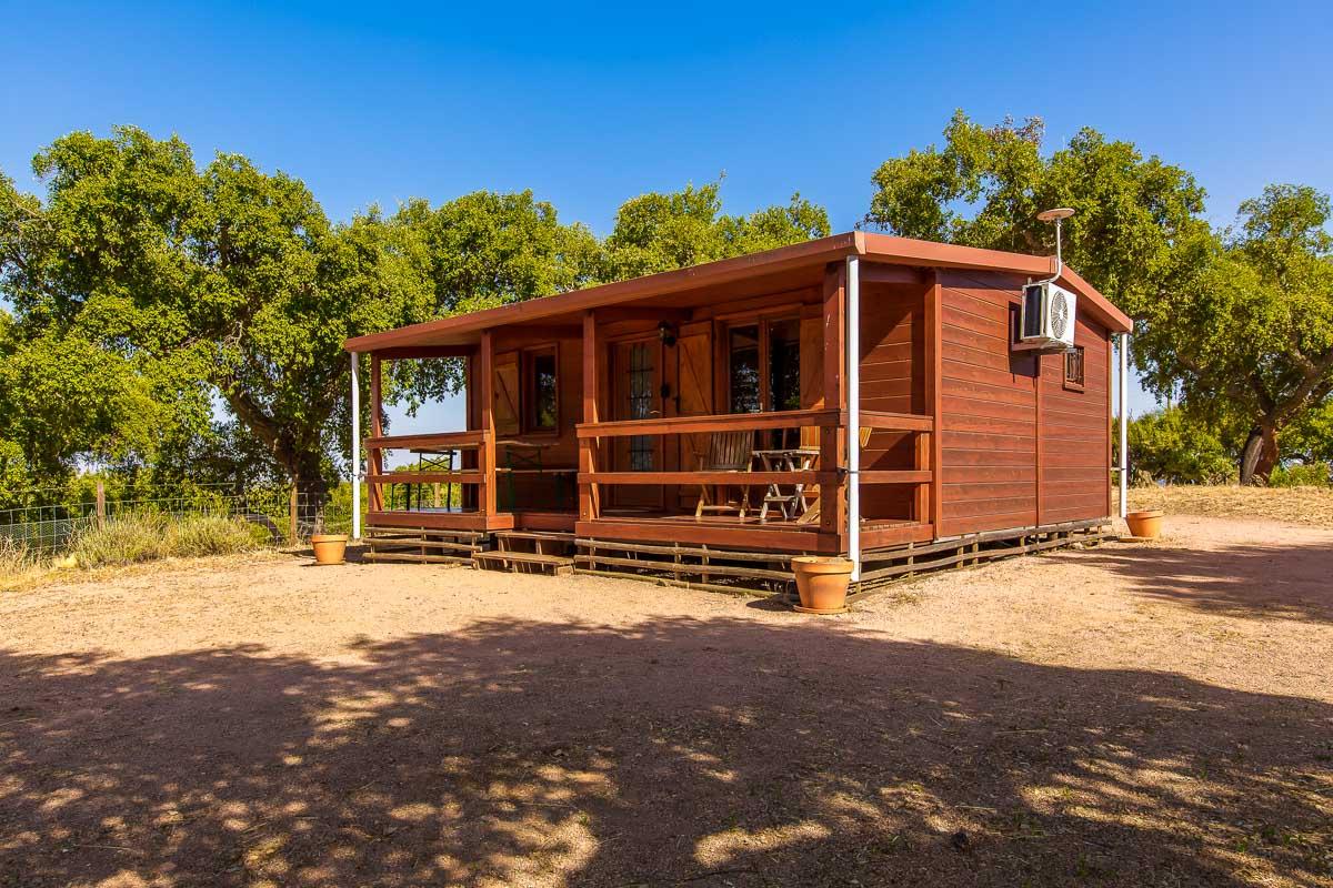 cabin alentejo