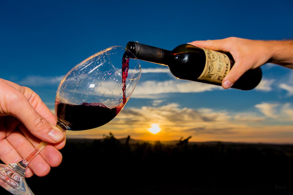 maroteira wine drink