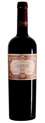 red wine cem reis