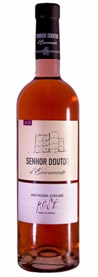 rose wine senhor doutor