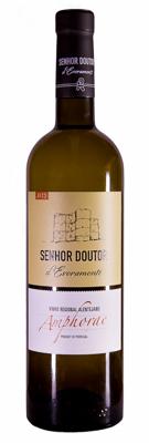 white wine senhor doutor
