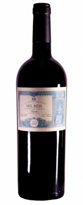 wine red mil reis