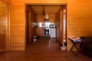 wood cabin alentejo