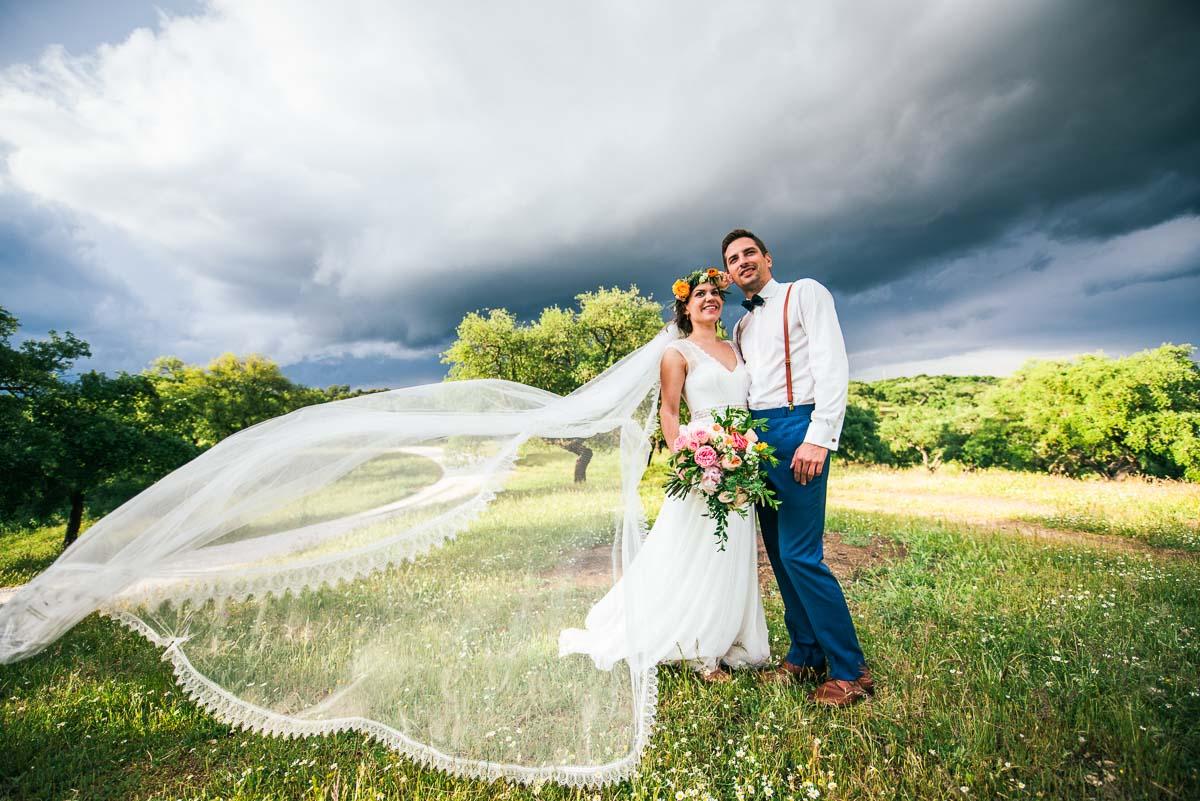 getting married alentejo