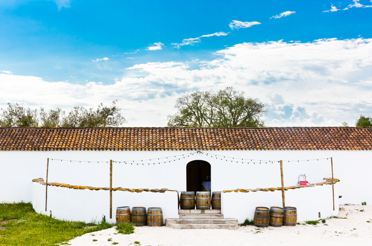 events venue countryside portugal